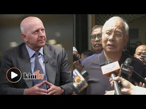 CEO Goldman Sachs mohon maaf, Najib mahu tuntut elaun minyak - Sekilas Fakta 17 Jan 2019