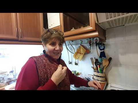 Армянский суп спас с секретом / Истории от Рипсиме