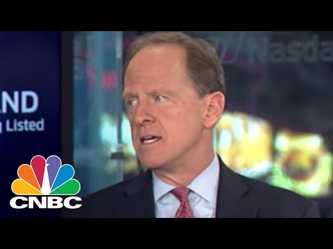 Sen. Pat Toomey On Tax Reform: We Can Iron Out Differences Between House & Senate Bills | CNBC