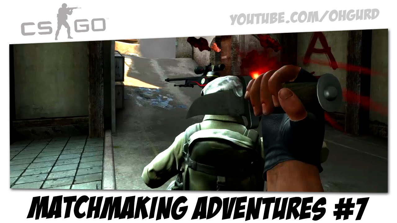 matchmaking adventures 7