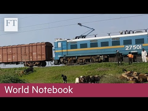 Rural unrest in India | World Notebook