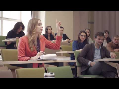 ISM bakalauro studijos: Verslo vadyba ir analitika