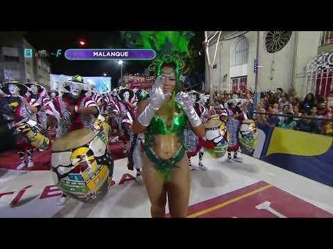 Desfile de Llamadas 2018 – Parte 8