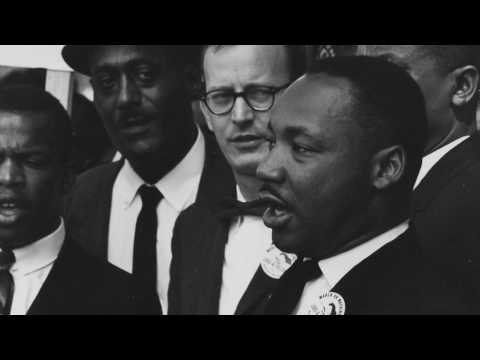 Martin Luther King Beloved Community