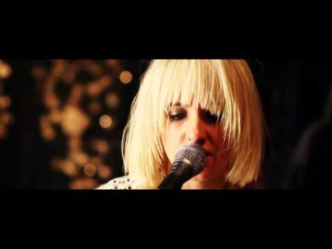 Клип The Joy Formidable - The Everchanging Spectrum of a Lie