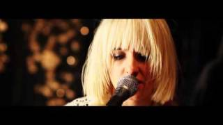 Watch Joy Formidable The Everchanging Spectrum Of A Lie video