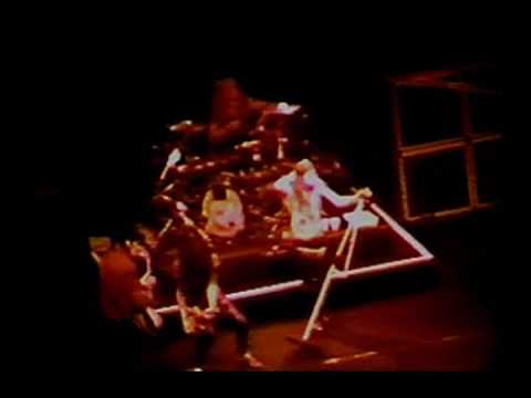 Guns N' Roses 1988-12-07 Nakano Sunplaza, Tokyo