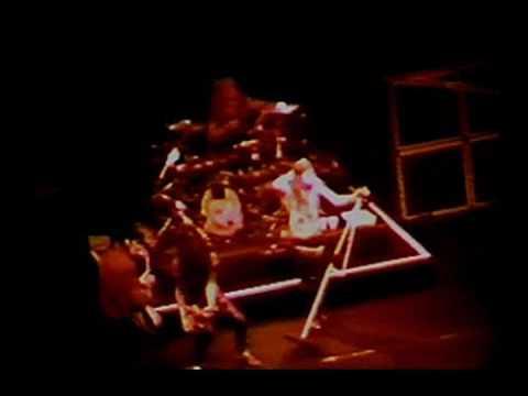Guns N' Roses 1988-12-07 Nakano Sunplaza, Tokyo Mp3