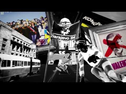 Radio Sarajevo - 3D Promo