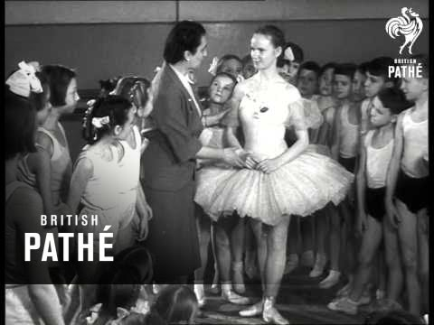 Choreographical School (1957)
