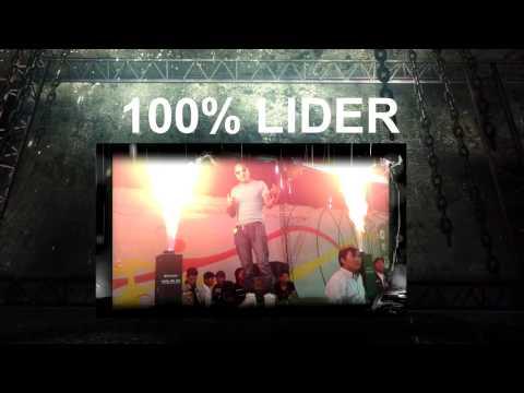 sonido lider 2016 eriel sl ft. dj niño