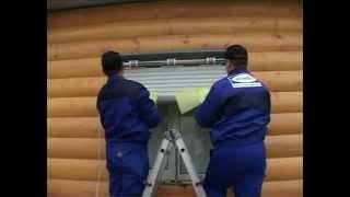 видео Роллетные системы Doorhan