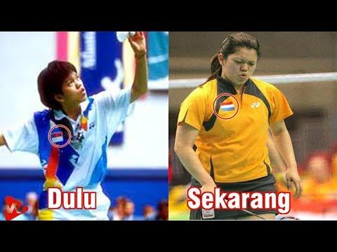 Atlet indonesia yang memilih membela negara lain