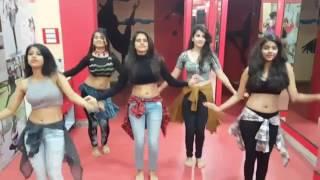 Dans in bhilai student cg. India thumbnail