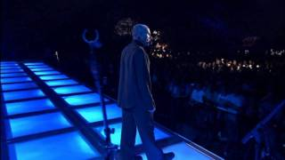 Phil Collins - In The Air Tonight LIVE HD thumbnail