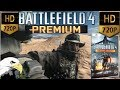 Battlefield 4 China Rising Online Gameplay , 720P,HD ITA Via della seta. PC ultra sett