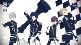 【mmdあんスタ】メカクシコード【knights】