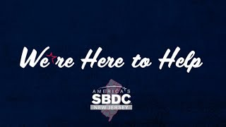 NJSBDC: New Jersey Coronavirus (COVID-19) Small Business Support
