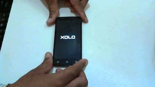 How To Hard Reset Xolo One W-4114 | Bypass Pattern Password | Remove Google Password