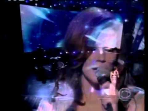 Martina McBride   Help Me Make it Through the Night LIVE