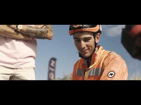 Race Across France 2020 / Le Documentaire