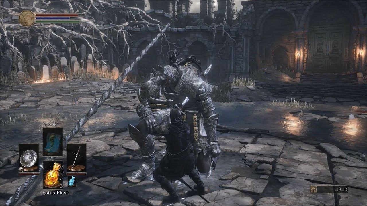 Dark Souls Iii Faq Walkthrough V1 04 Neoseeker Walkthroughs Return to firelink shrine & talk to yoel of londor who will give you the option of drawing out your true strength. dark souls iii faq walkthrough v1 04