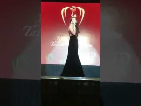 Miss Earth Nepal Talent Round