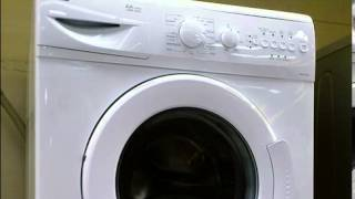 Washing Machine Sound. Sleep Well! White 7 Hrs of white noise