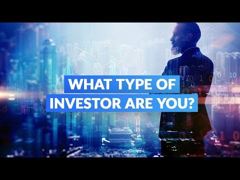What Type of Investor Are You? Matching a Portfolio to a Risk Profile