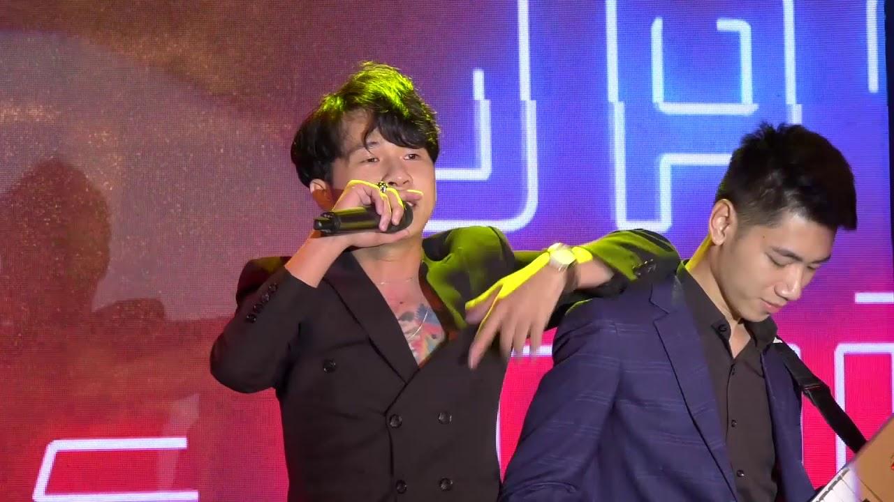 K-ICM , JACK cháy hết mình với HỒNG NHAN tại Event TIKI | Đồng hành cùng nghệ sỹ