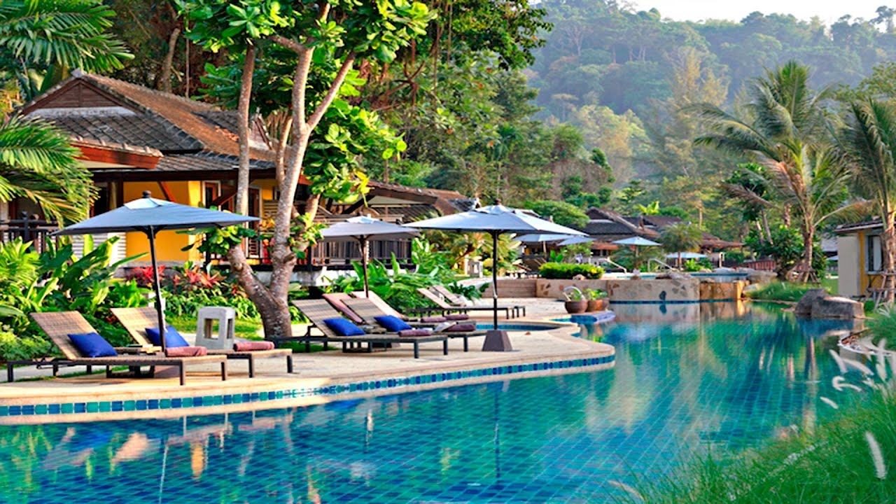 Haven Resort And Spa