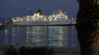 видео Что посетить на Адриатике: города и достопримечательности стран Адриатического побережья
