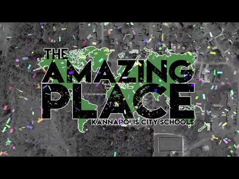Kannapolis City Schools 2019 Opening Convocation: The Amazing Place
