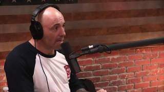 Joe Rogan On Volkov - Demise of Verdum