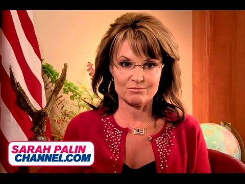 Sarah Palin Quits Again