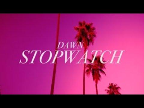DAWN - Stopwatch