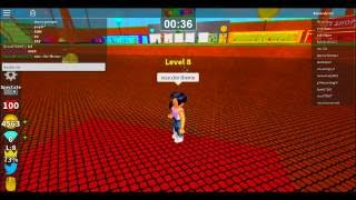 Playing ROBLOX Ripull Minigames!!!
