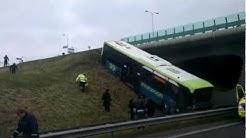 BUS ONGELUK N242