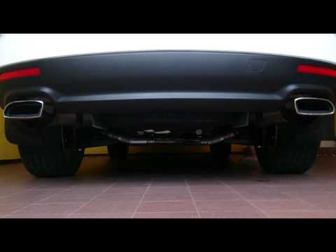 2012 mazda cx 9 with fujitsubo exhaust youtube. Black Bedroom Furniture Sets. Home Design Ideas