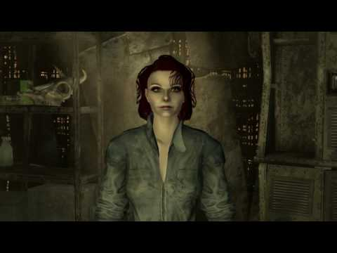 Fallout 3 - Let's Play - 070 - Nuka Cola Bottling Plant & Flooded Metro