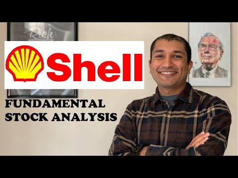 Royal Dutch Shell (RDS) Fundamental Stock Analysis - Value Investing - Oil And Gas - Energy Stock
