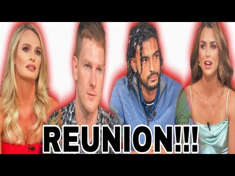 Download Siesta Key Reunion/Juliette Says She Quitting The Show! Brandon Caught Cheating Again?!?