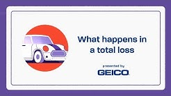 What Happens When Your Car Gets Totaled - GEICO