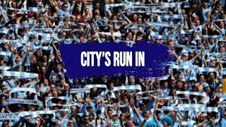 City's run in! Can Man City win all 5 games in the Premier Legume? Is Salah right?