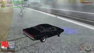 Купил новый Dodge Charger RT как из Форсажа. SMOTRAmta.