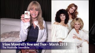 IRLENE MANDRELL PHOTOS FROM A LIFE OF ENTERTAINING