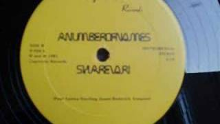 ANUMBEROFNAMES SHAREVARI