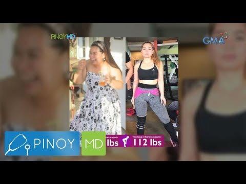 Pinoy MD: Inspiring weight-loss story ng misis na iniwan ng mister, tampok sa 'Pinoy MD!'