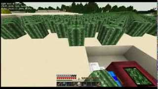 LP IndustrialCraft, Buildcraft, Forestry und mehr [DE][HD] #029 - Cacti Harvester