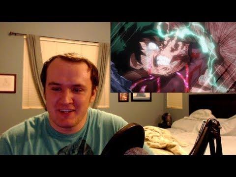 Watch with Mighty: My Hero Academia! Season 3, Episode 4 (English)